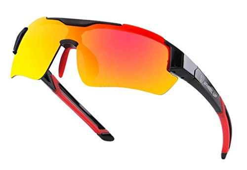 Riding for Glasses Glasses Outdoor Sports A Men Polarized sandproof Women Des Windproof lunettes MOQJ MOQJ and wRqInfPf