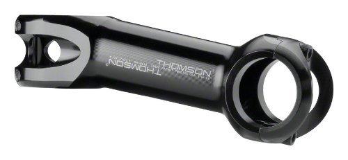 "Thomson Elite X4 120mm MTB Stem- //-10 deg Black 1 1//8/"""