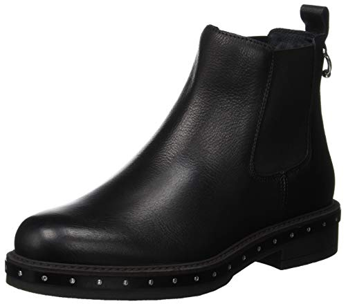 20 Black Chelsea Boots Women's Dic 21848 Nero IGI wPqH0FXSP
