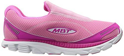Fitness W Slip Diversi Colori Rhodamine Mbt On Speed pink Donna Da 16 Scarpe fOqIw0q