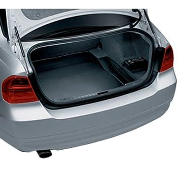 Original BMW equipaje habitación de forma Matte 3 E90, E91, E92 – E91 Tour