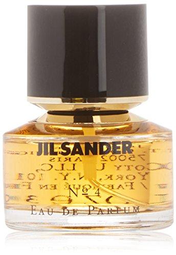 - JIL SANDER #4 By Jil Sander For Women EAU DE PARFUM SPRAY 1 OZ