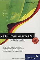 Dreamweaver CS3. Der praktische Einstieg