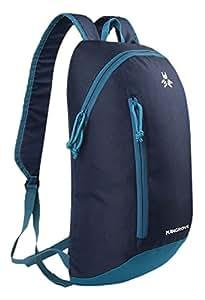 Mangrove Kids Adults Outdoor Backpack Daypack Mini Small Bookbags 10L