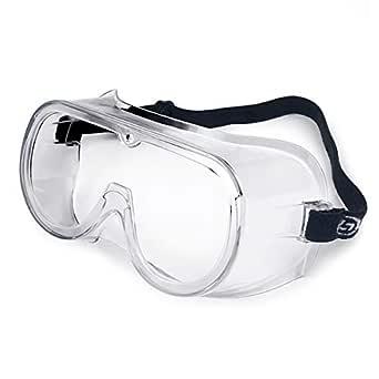 2PCS QHIU Gafas T/ácticas Anti-explosiones Protecci/ón UV Antivaho para Ciclismo Running Bicicleta de Monta/ña Paintball Deportes al Aire Libre Unisex Hombre Mujer