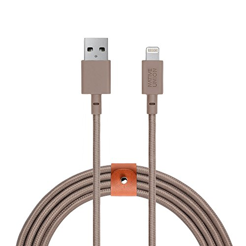 Native Union BELT Cable Ultra Strong product image