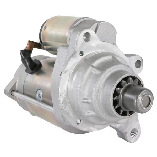(DB Electrical SFD0094 New Starter For Ford Truck Diesel 6.0L 6.0 F Series 03 04 05 06 07, Excursion 03 04 05, 6.0 Diesel F450 F550 Super Duty 03 04 05 06, Van 04 05 06 07 08 09 10 IMI25010-001 SA-904)