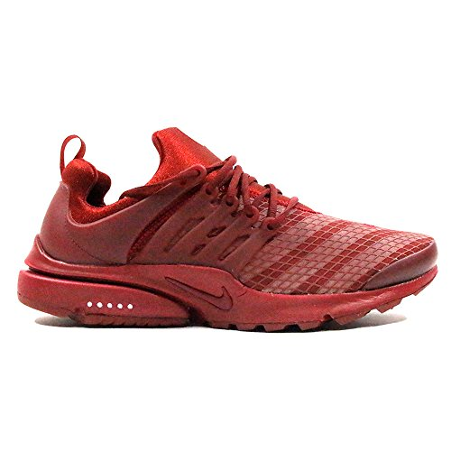 LOW Red CHAUSSURES Red Team white PRESTO UTILITAIRE Team AIR NIKE team Red tvnqvRcwTr