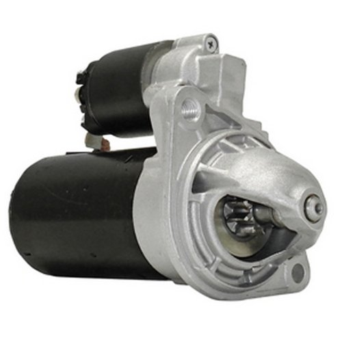 LActrical STARTER FOR PORSCHE 924 944 2.5L 3L High Torque 1.7kw,