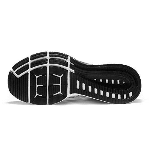 Black Odyssey white Wmns Nike Zapatillas Blanco Para Zoom Running De Air Mujer CTntqfwPg