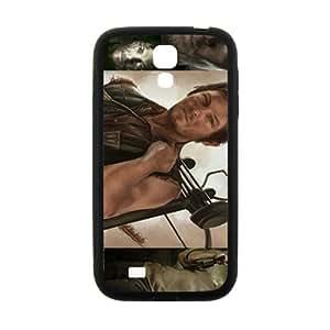 YYYT Strong Man Hot Seller Stylish Hard Case For Samsung Galaxy S4