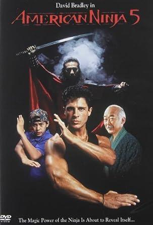 Amazon.com: American Ninja 5: Movies & TV