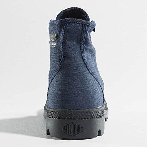 Originale Palladium Pampa Boots TC Uomo Hi Indaco Scarpe r1xrXO