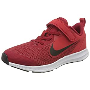 Best Epic Trends 41Tp0nYd-2L._SS300_ Nike Kids Boy's Downshifter 9 (Little Kid) Gym Red/Black/University Red/White 12 Little Kid