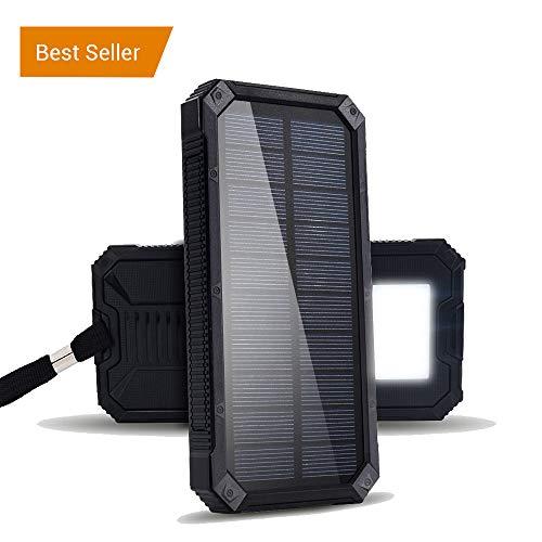 Emergency Solar Led Lights in US - 7