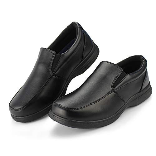 Hawkwell Boy's School Uniform Dress Shoe(Little Kid/Big Kid)
