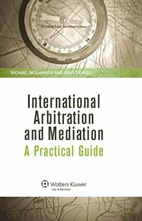 how to become an international mediator