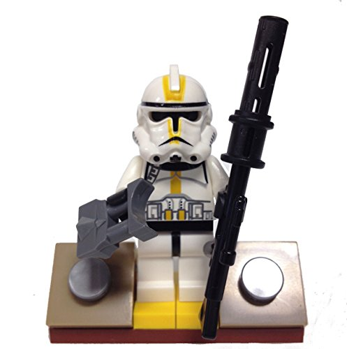 MinifigurePacks: Lego Star Wars Bundle
