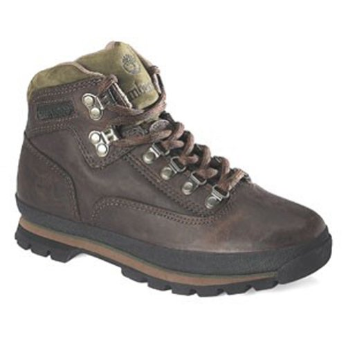 Timberland Men's Euro Hiker Boot,Brown,10 M by Timberland