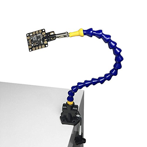 KUNSE Trabajan Soldador Pinza Clip Accesorio PCB Herramientas Universales para Soldadura De Reparación: Amazon.es: Hogar