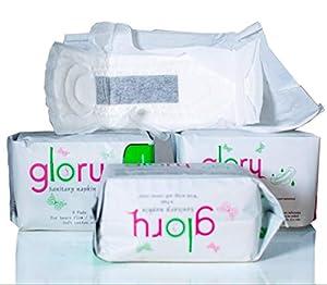 Glory Sanitary Napkin