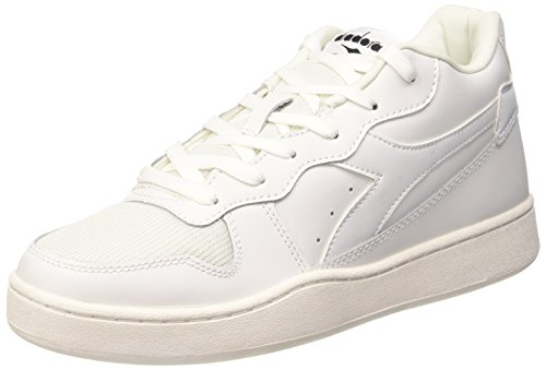 Bianco bianco Magic Adulto Unisex – Color Low Bianco Scarpe Diadora top c0657 8wxfPqqT