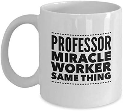 Amazoncom College Professor Gifts Professor Miracle