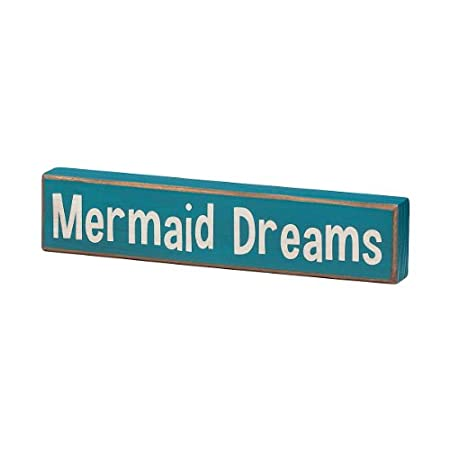 41Tp58gO98L._SS450_ 100+ Mermaid Home Decor Ideas