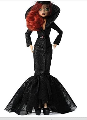Marvel Ultimate Series Black Widow Premium Action Figure 10 Inch High
