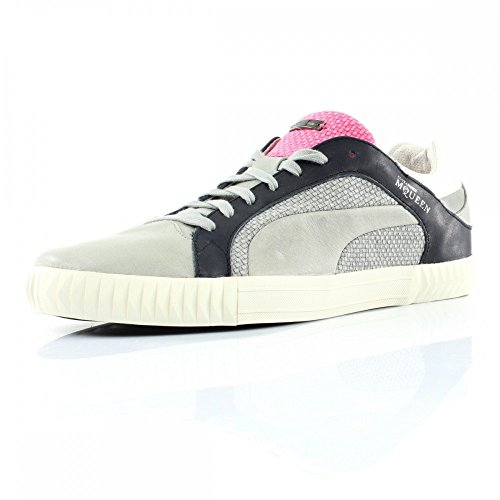 Baskets PUMA Street Climb Low Canvas