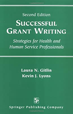 professional grant writers fees