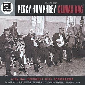 Climax Rag by Humphrey, Percy (1999-04-20)