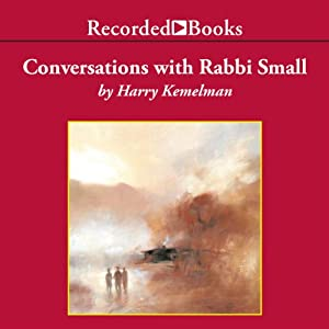 Conversations with Rabbi Small Audiobook