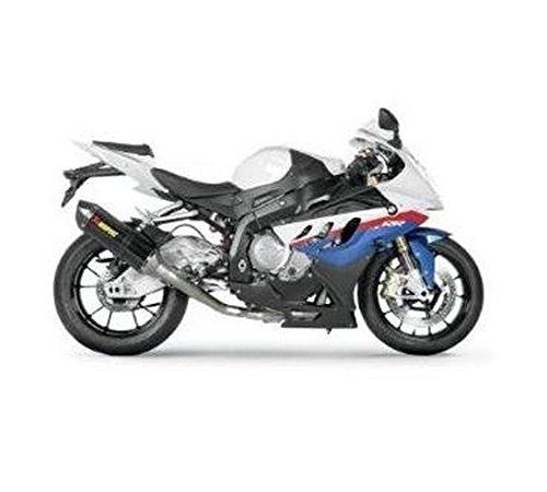 - Akrapovic BMW S 1000 RR 2010-2014 Racing Line (CF, CS, SS) Exhaust