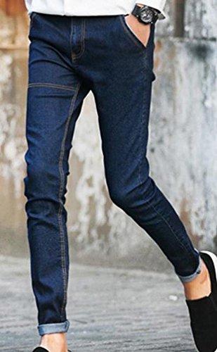 1c386520604 YUNY Men s Slim Fit Stretch Skinny Blue Jeans Wash 80%OFF - malo-selo.hr