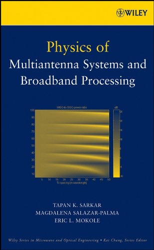 Physics of Multiantenna Systems and Broadband Processing (Wiley Series in Microwave and Optical Engineering)