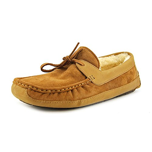 Used, UGG Australia Men's Byron Slippers,Chestnut,US 7 US for sale  Delivered anywhere in USA