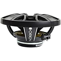 Pair of Orion HCCA88N HCCA 8? 2000 Watt 8-Ohm Loud Car Audio Mid-Range Speakers