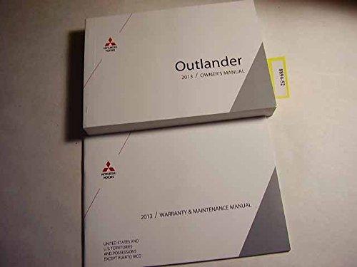 mitsubishi outlander manual - 7