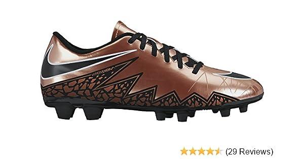 new arrival 999a5 24873 Nike Men s Hypervenom Phade II (FG) Soccer Cleat
