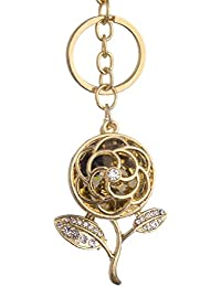 Amazon.com  Golds - Keyrings   Keychains   Accessories  Clothing ... 4c329ff49