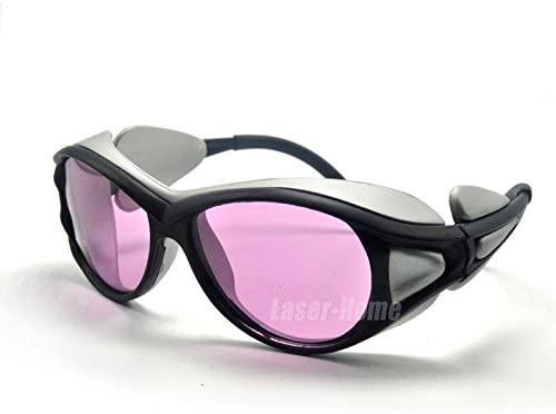 Gafas de seguridad - Protector Gafas para impresoras láser de ...