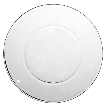 Anchor Hocking 10-Inch Presence Dinner Plate, Set of 12