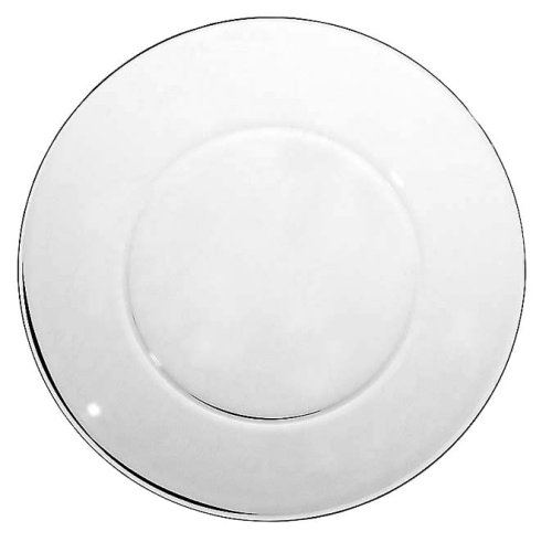 Williams Sonoma Halloween Plates (Anchor Hocking 10-Inch Presence Dinner Plate, Set of)