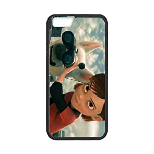 penny bolt movie iPhone 6 4.7 Inch Cell Phone Case Black Customized Toy pxf005-3437795