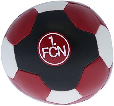 1. FC Nürnberg – – Pelota antiestrés, Mini Ball 10 cm diámetro ...