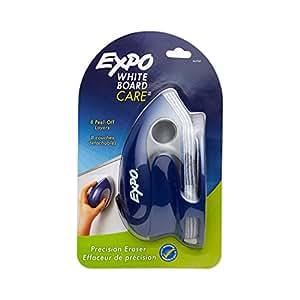 EXPO Precision Point Whiteboard Eraser