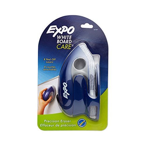 (EXPO 8473KF  Precision Point Whiteboard Eraser)