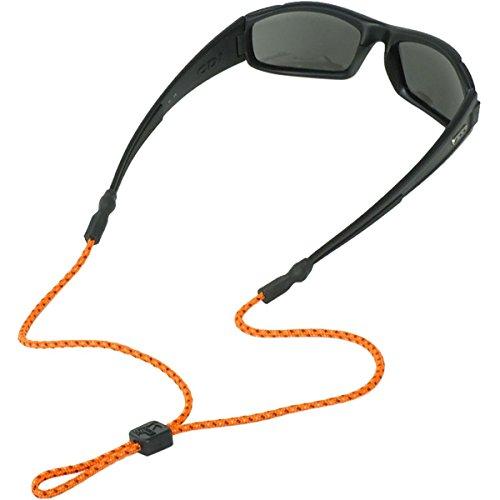 Chums 3mm Universal Fit Rope Eyewear Retainer Canyon Orange