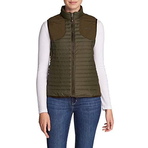 Nice Eddie Bauer Women's MicroTherm 2.0 Down Field Vest supplier